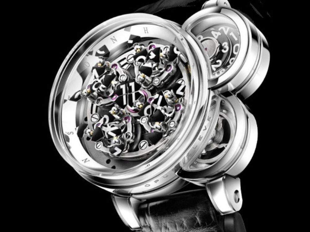 Ρολόι Opus Eleven