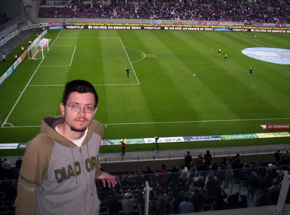 Με το Onsports στο ΑΕL ARENA