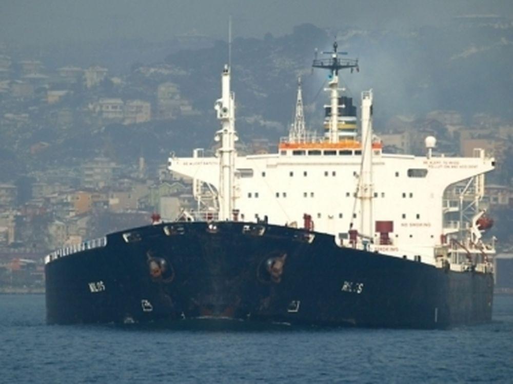 Πειρατές ελευθέρωσαν πλοίο