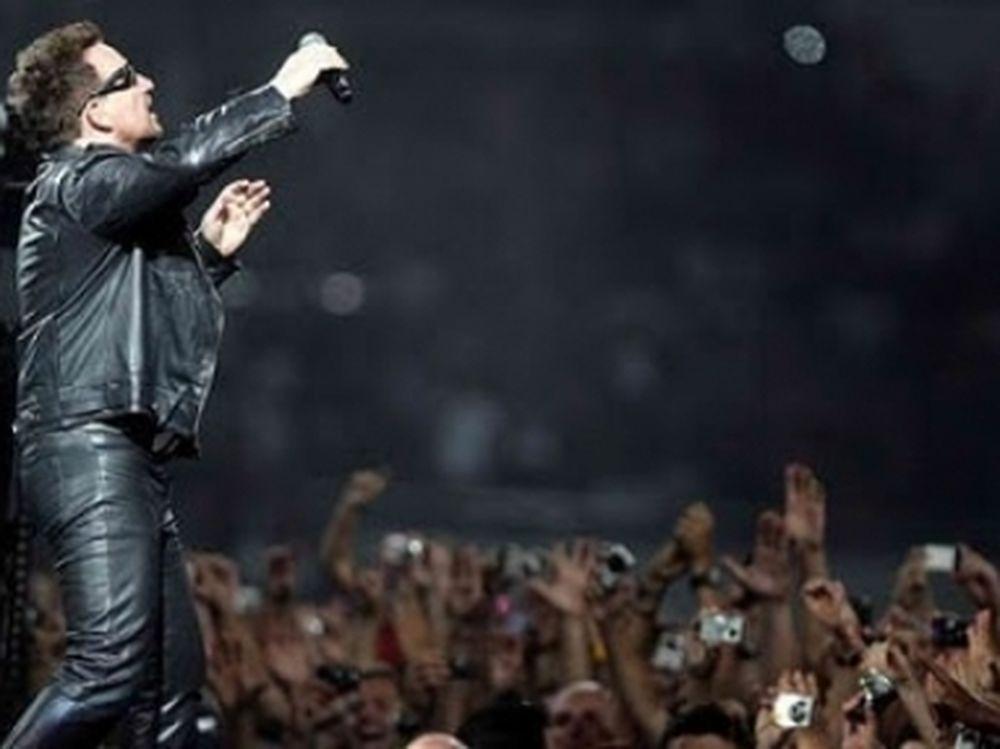 Ρεκόρ πωλήσεων οι U2