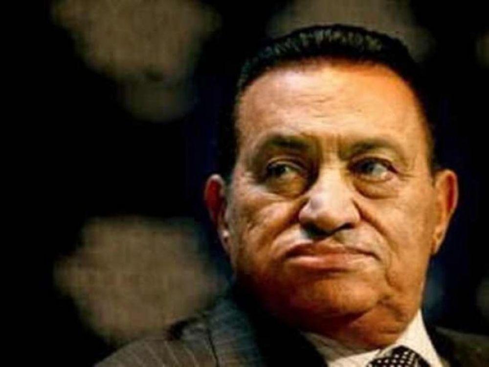Πιθανή η σύλληψη Μουμπάρακ