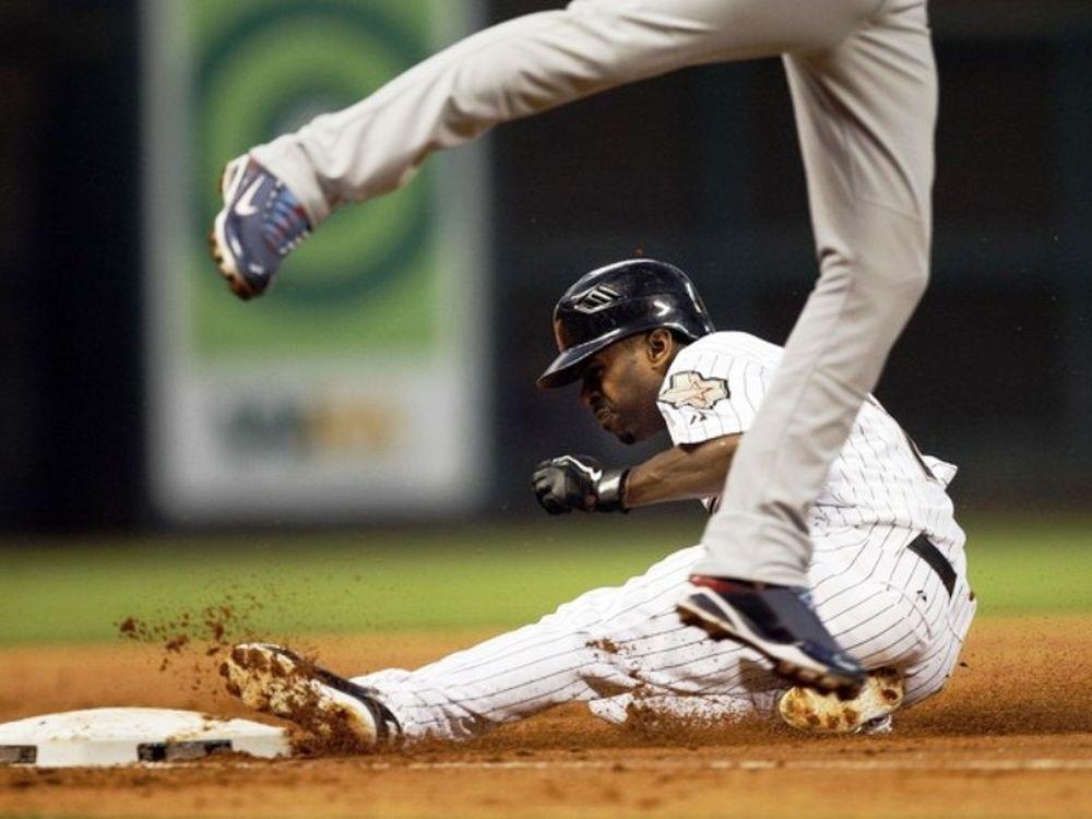 Ένδεκα runs οι Astros