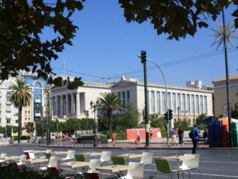 Αλλάζει το Κέντρο της Αθήνας