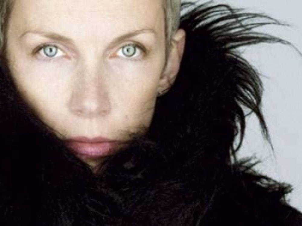 Διάκριση στην Annie Lennox