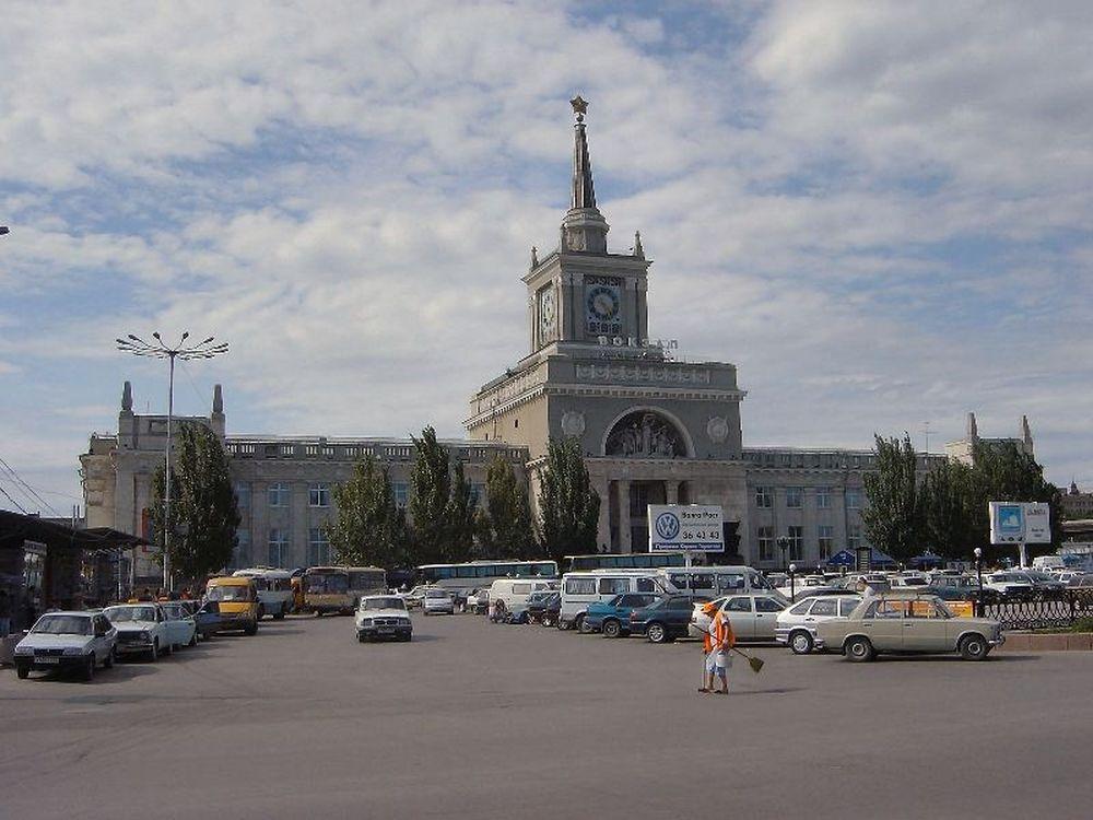 Η Βόλβογκραντ στα πλέι-οφ