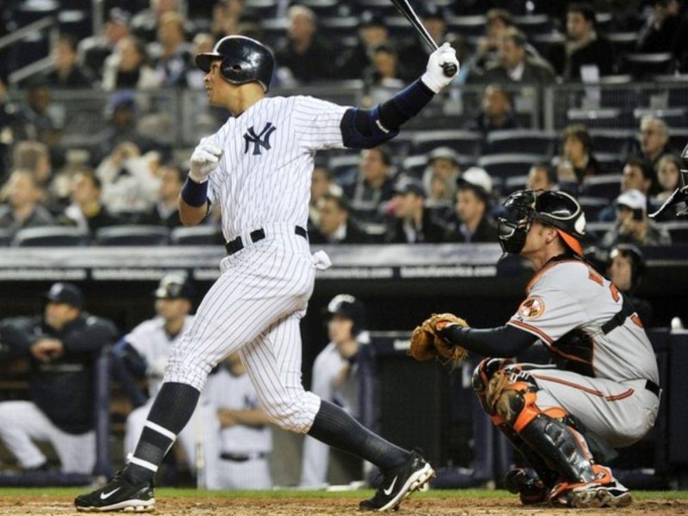 Στην κορυφή οι Yankees