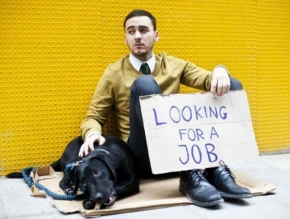 Νέο «άλμα» ανεργίας