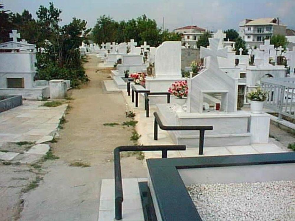 Κηδείες με …ωράριο