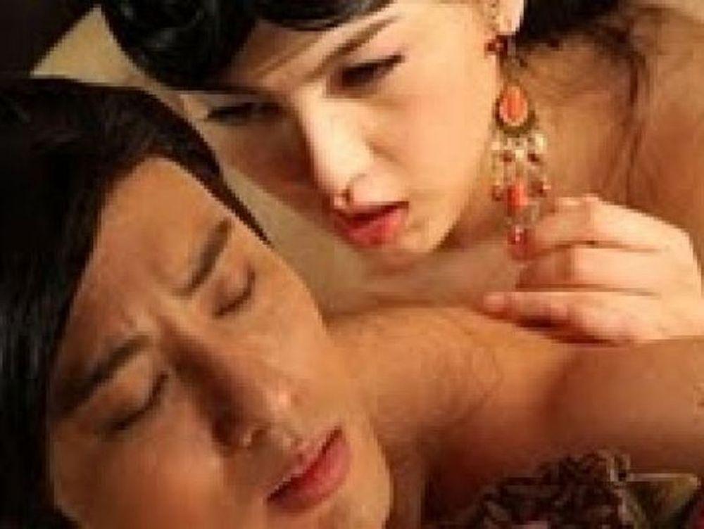 H πρώτη 3D πορνό ταινία
