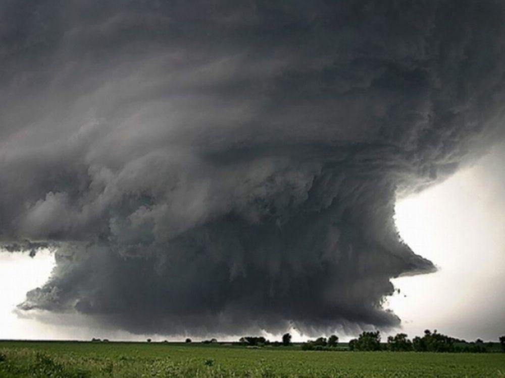 Φονική καταιγίδα στις ΗΠΑ