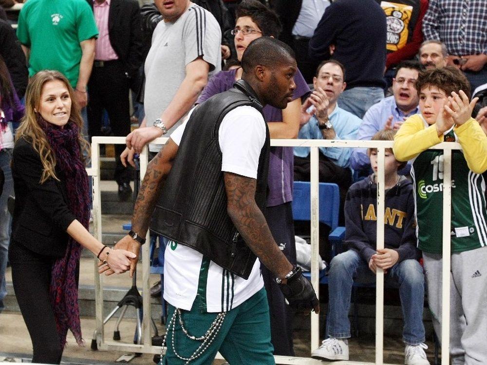 Είδαν μπάσκετ οι «πράσινοι»