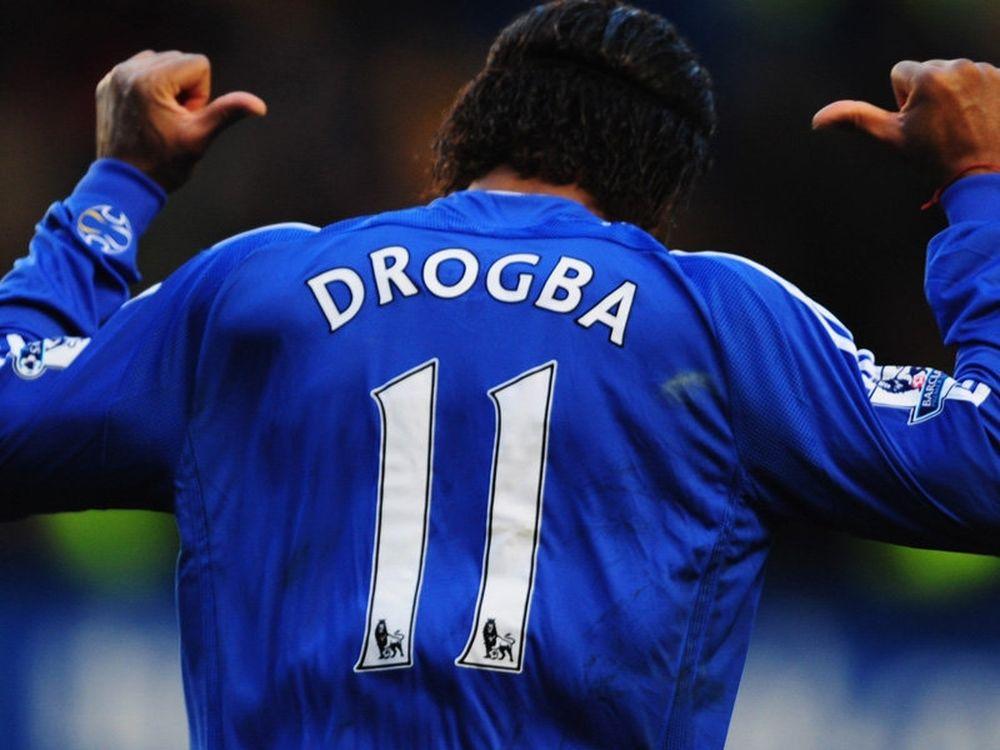 Επιστρέφει ο Ντρογκμπά;