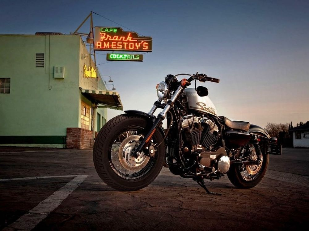 Xρηματοδοτικά Harley