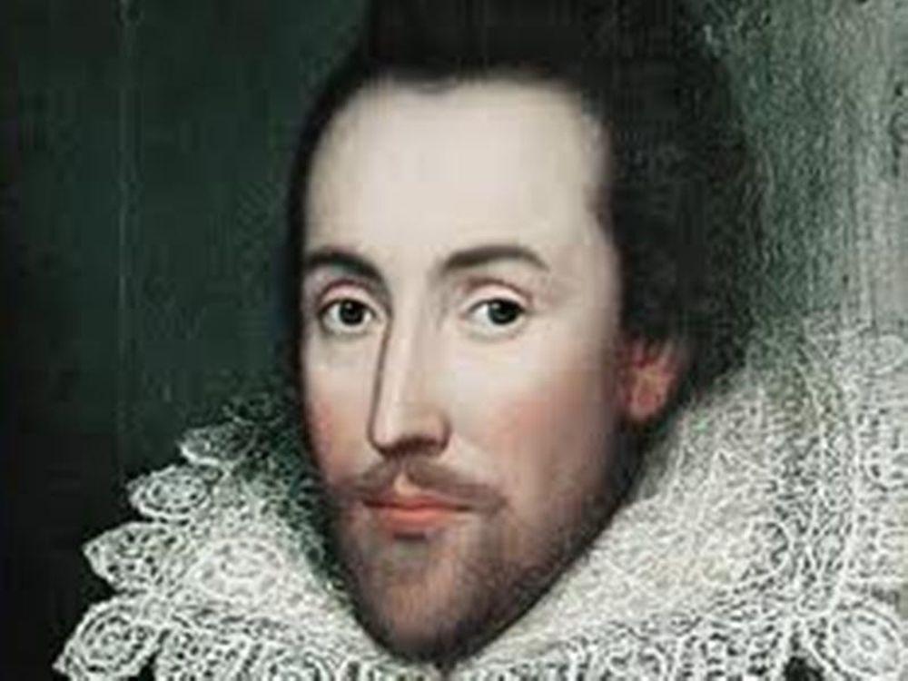 Μιλούσε βρώμικα ο Σαίξπηρ;