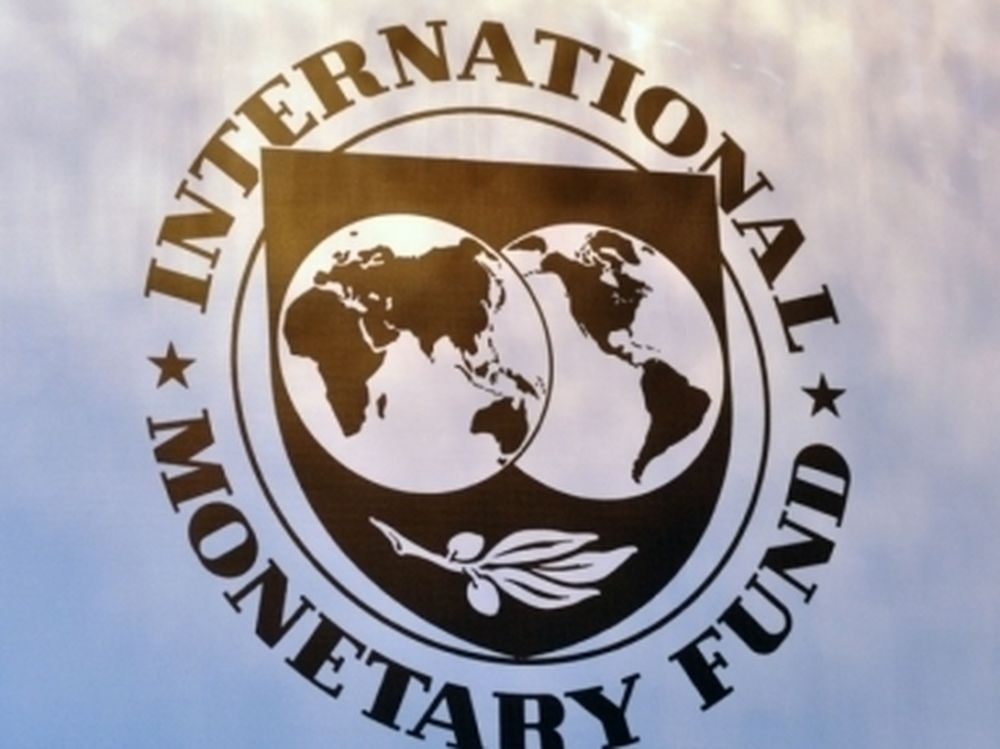 Ανησυχεί το ΔΝΤ για τα χρέη