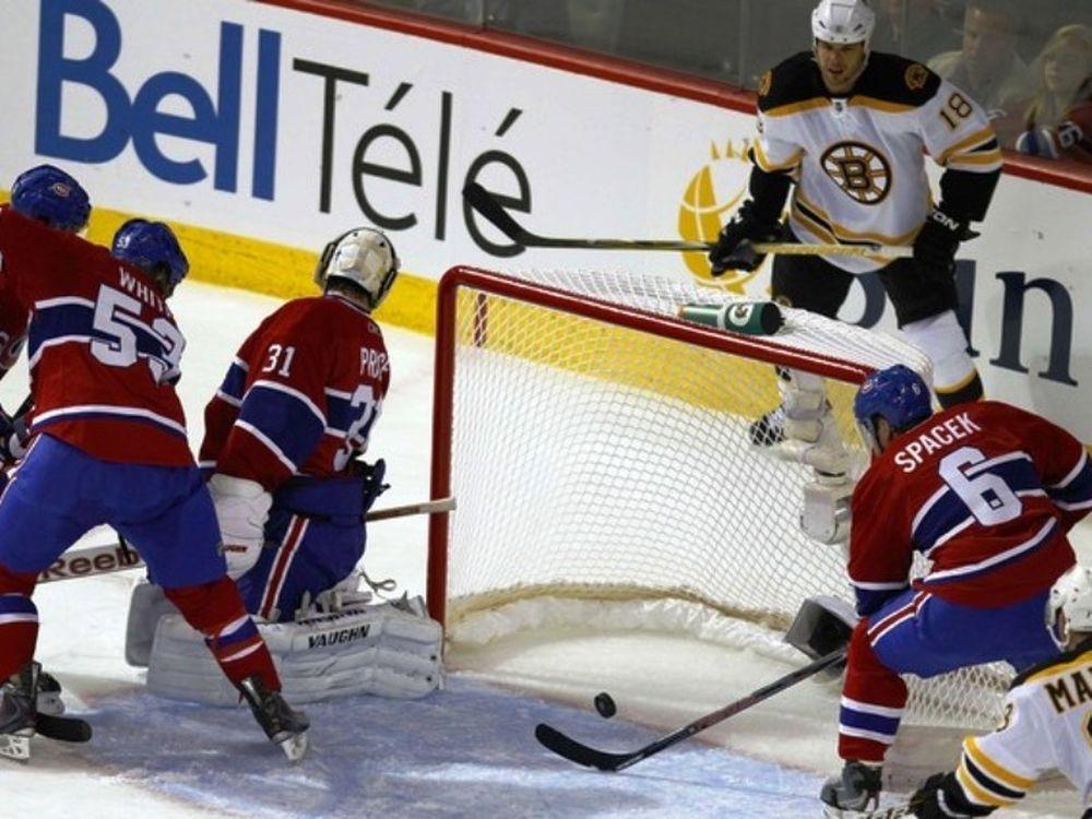 Εκδίκηση των Bruins