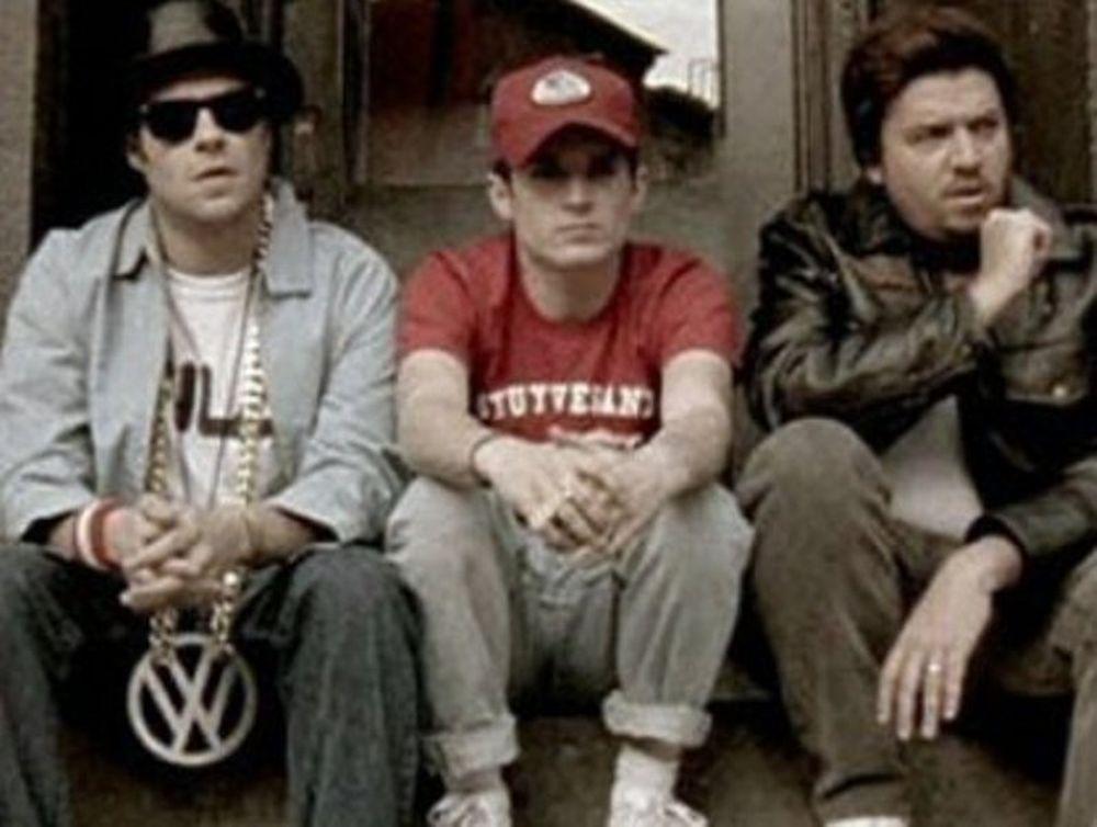 Nέο άλμπουμ για Beastie Boys