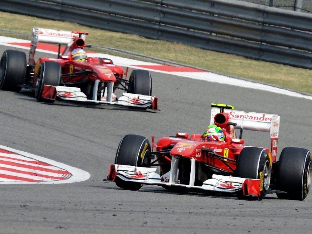 Χωρίς ποινή η Ferrari