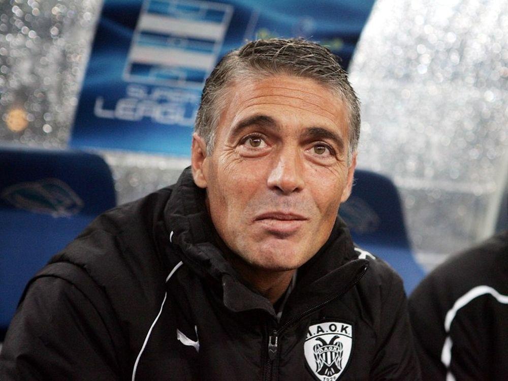 «Ομάδα της Super League ο ΟΦΗ»