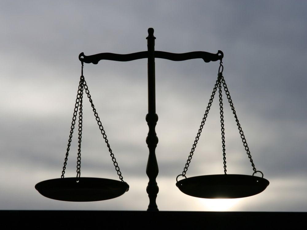 Όταν βασιλεύει η δικαιοσύνη!
