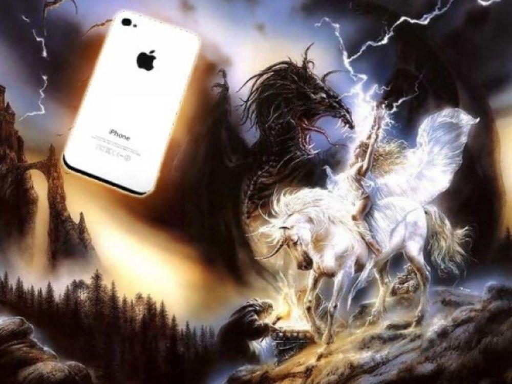 Νέα γενιά iPhone