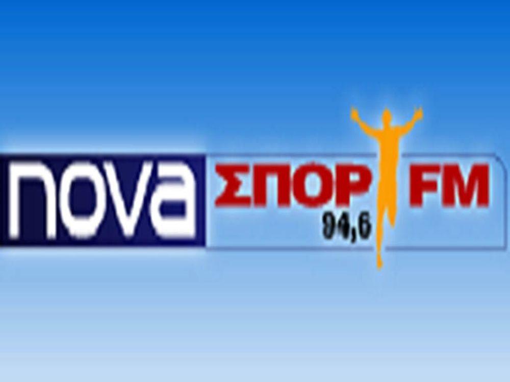 Τα εορταστικά του NovaΣΠΟΡ FM