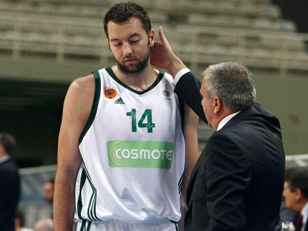 Βουγιούκας: «Καλό μπάσκετ»