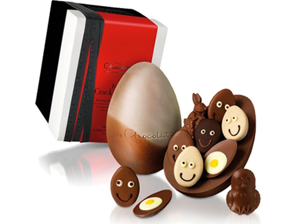 Ιδέες για τα αυγά σας