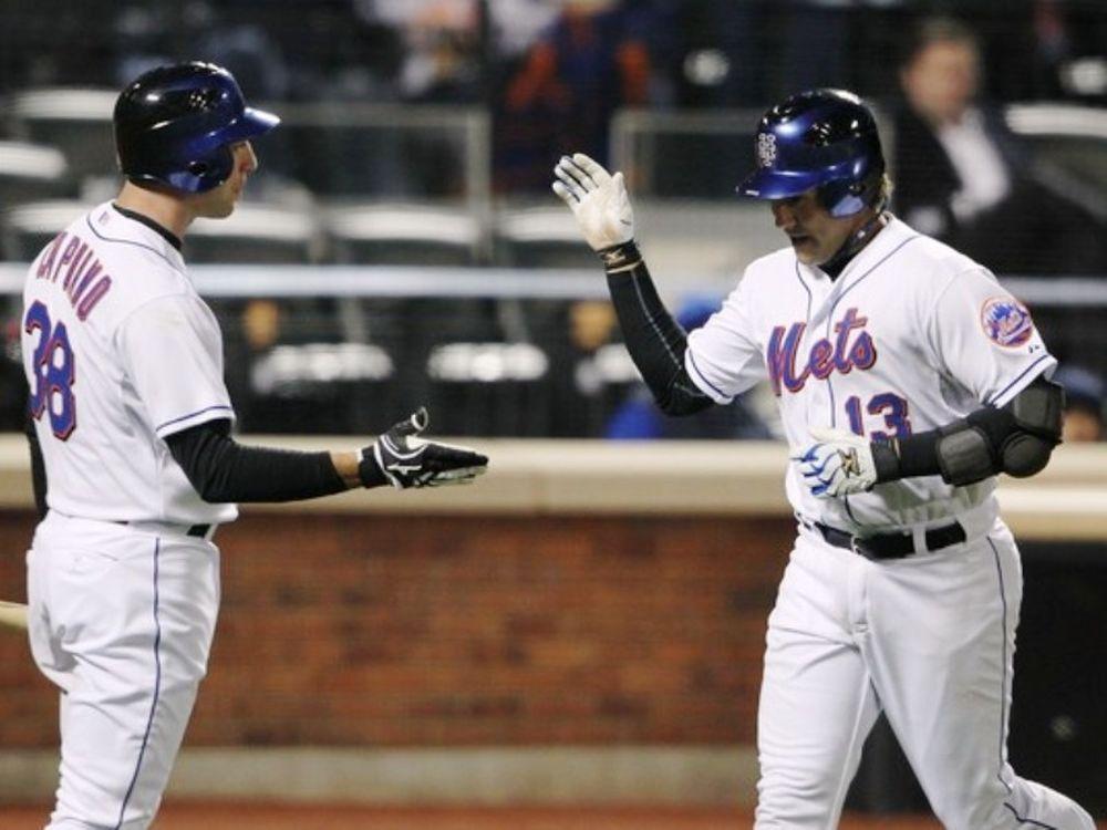 «Ξύπνησαν» οι Mets
