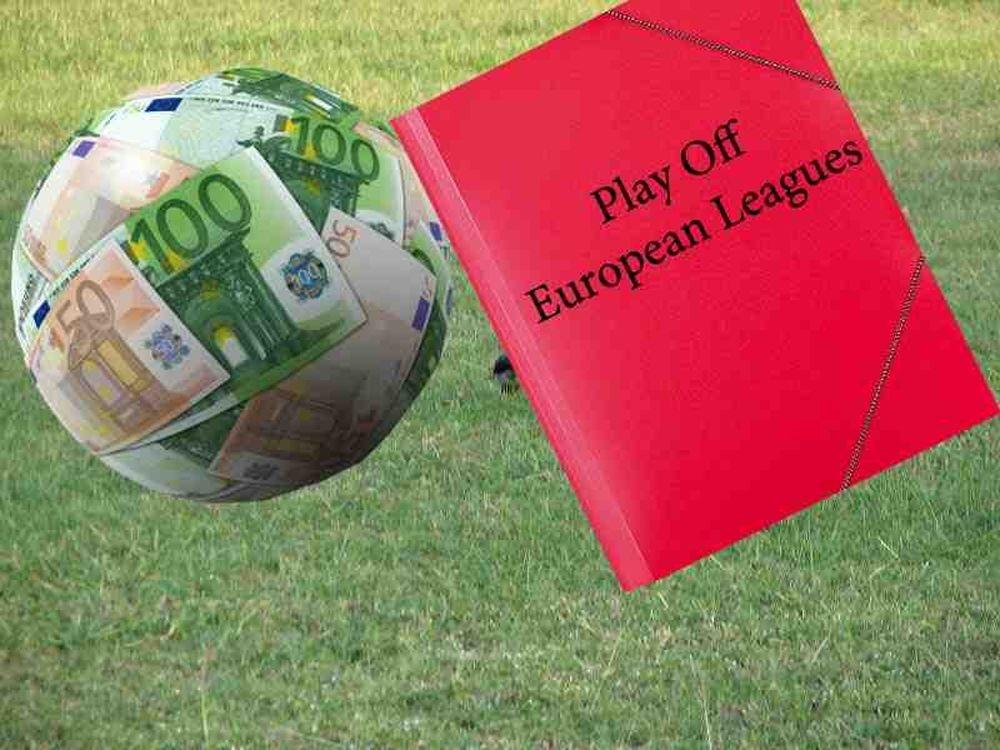 Φάκελος «play off»