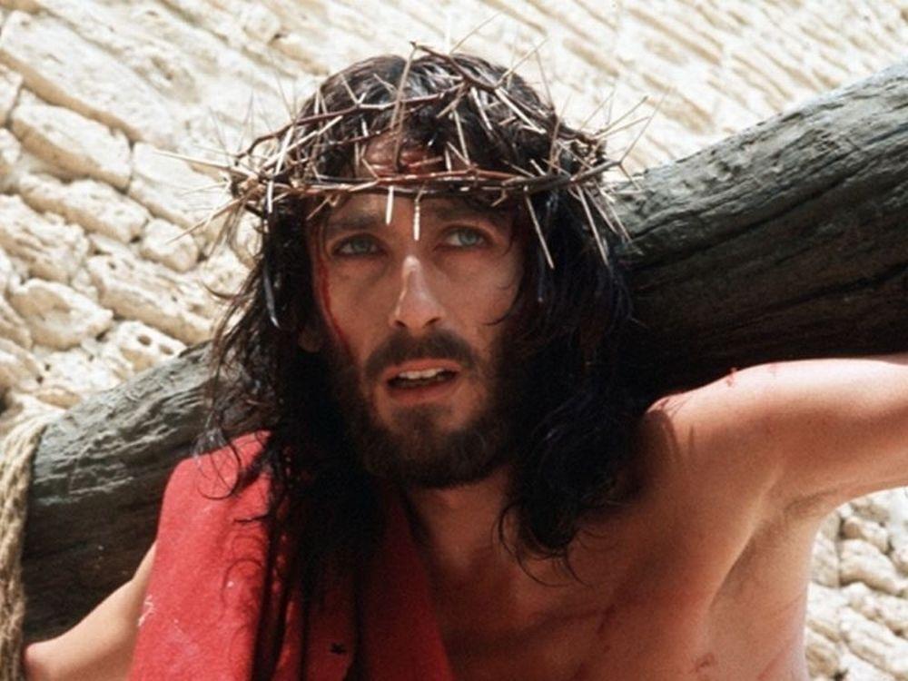 Ο Ιησούς στη μεγάλη οθόνη