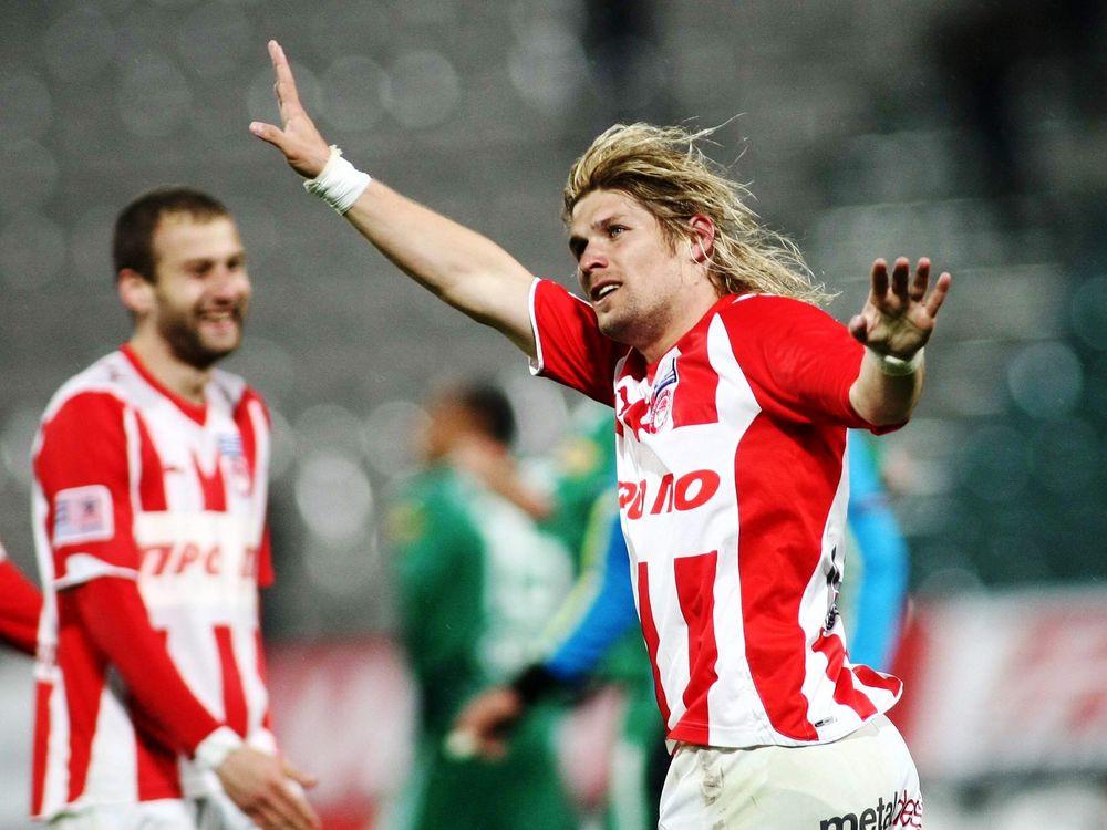«Μπορούμε το Champions League»