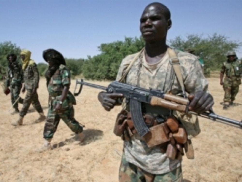 Λουτρό αίματος στο Σουδάν