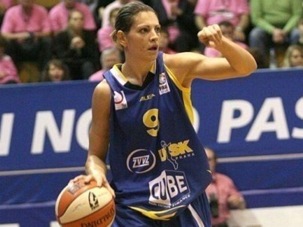 Πρωταθλήτρια η Μάλτση