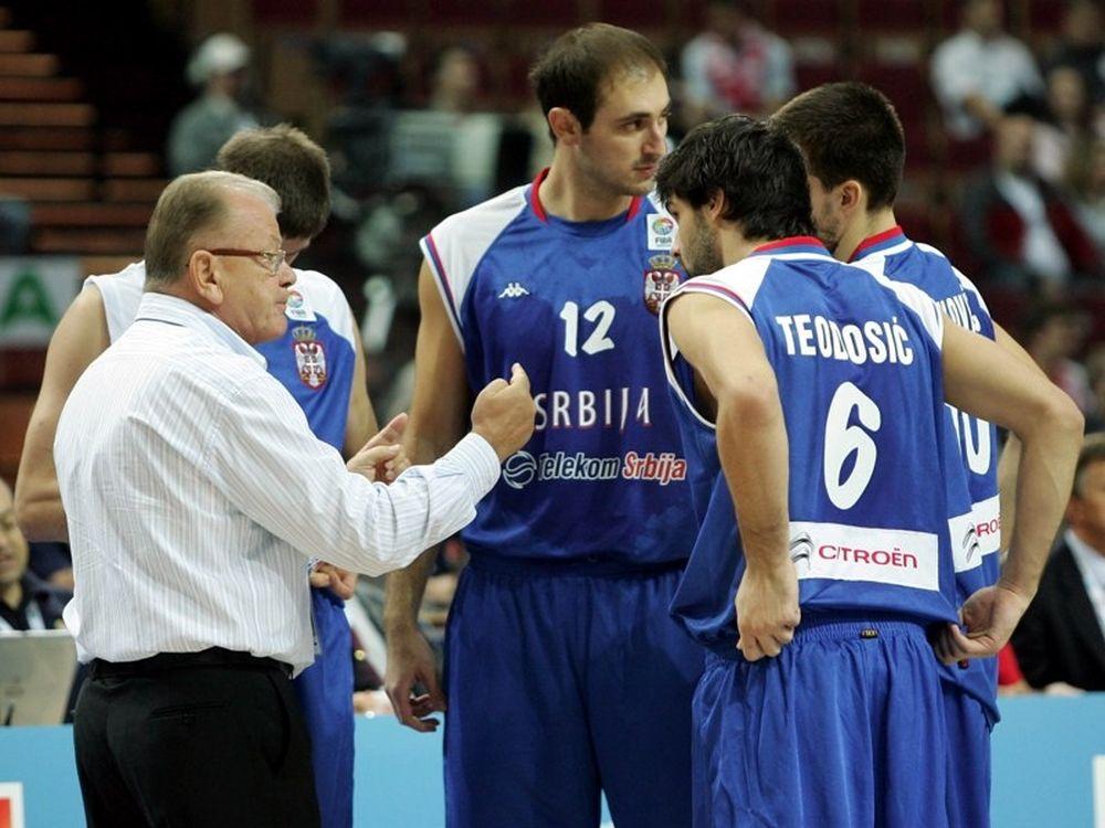 Και οι Σέρβοι στο «κόλπο»