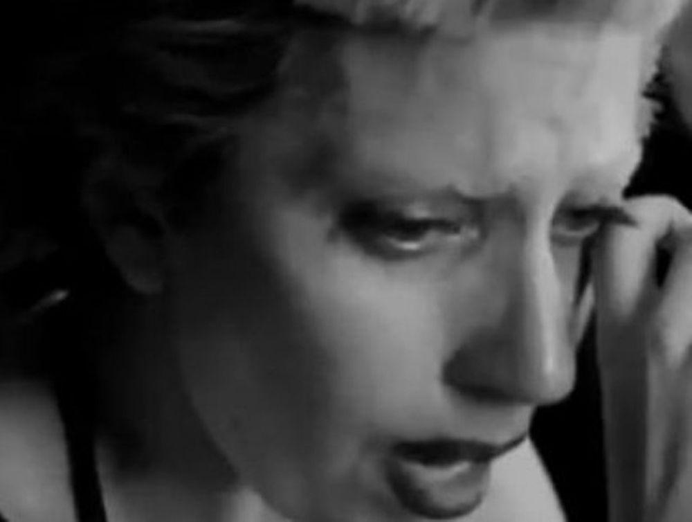 H Lady Gaga κλαίει