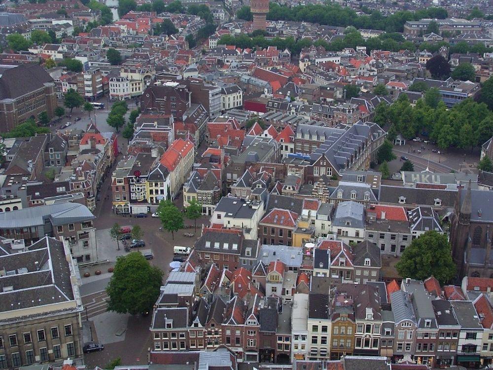 Ολλανδικός θρίαμβος στην Ουτρέχτη