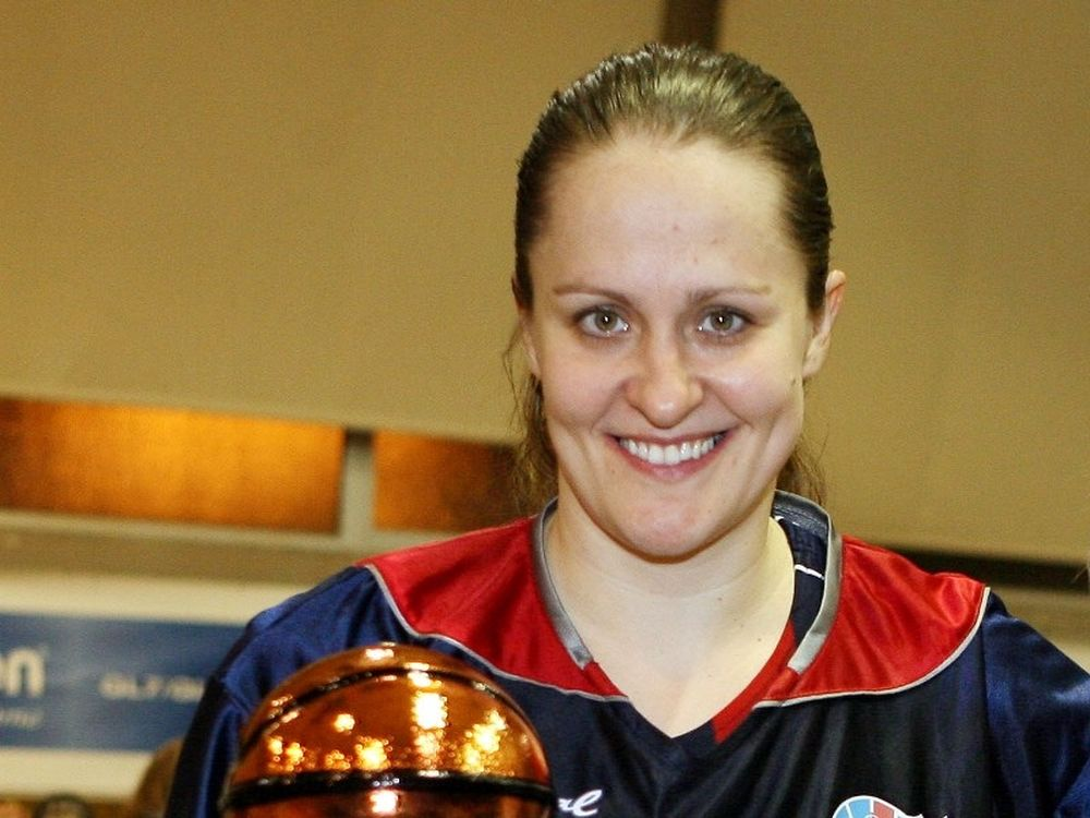 Ξανά στο WNBA η Φρόλιχ