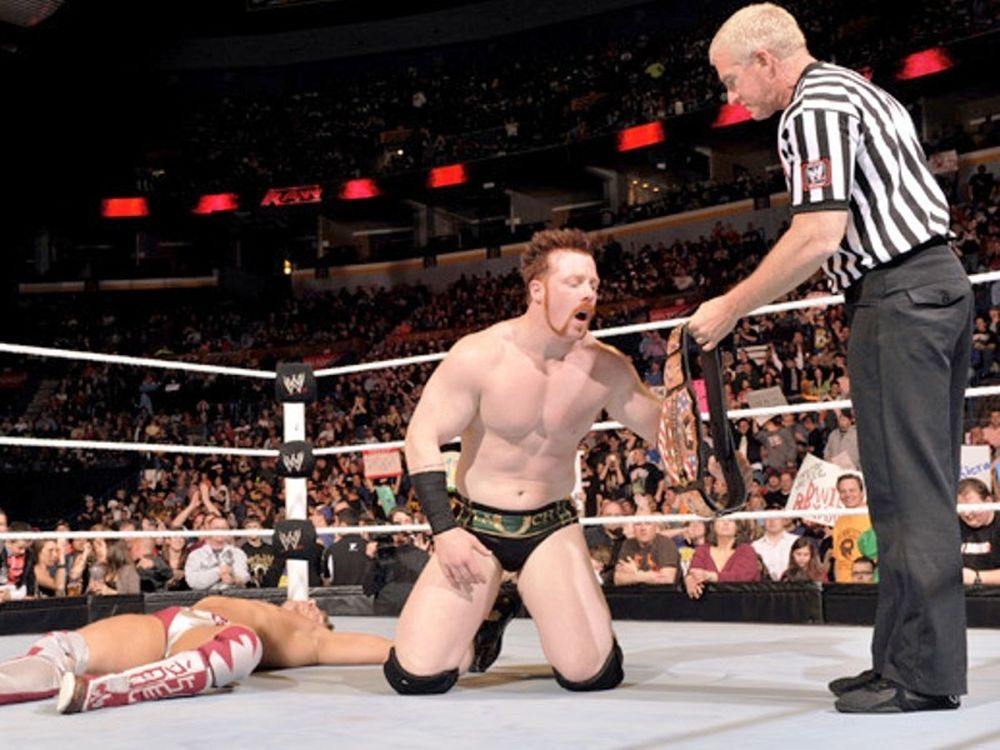 Ανταλλαγές στο WWE