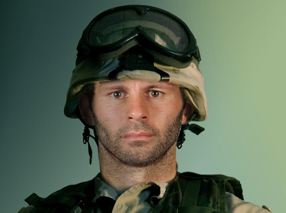 Ο… στρατιώτης Ράιαν!