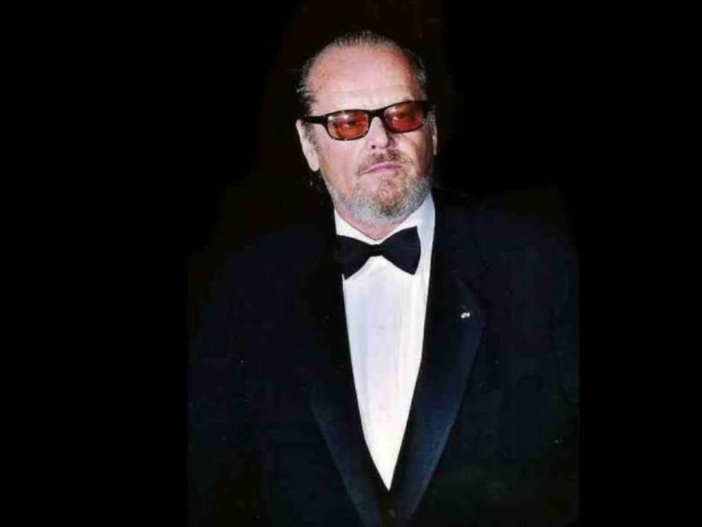 Jack Nicholson, o ταύρος