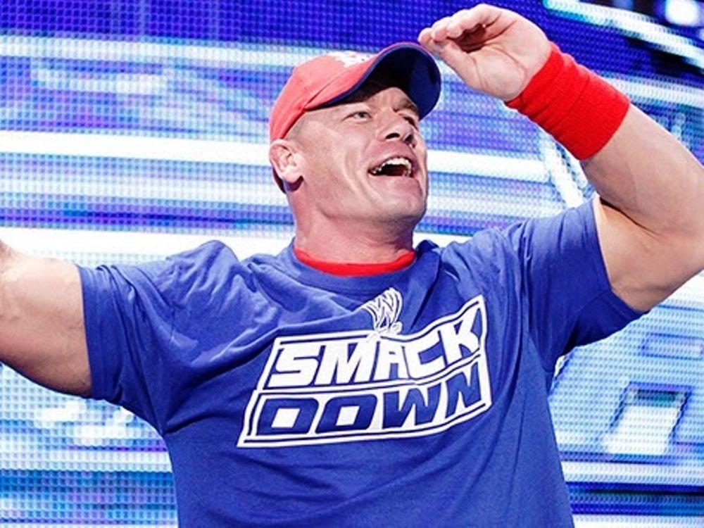 Το νέο ρόστερ του WWE