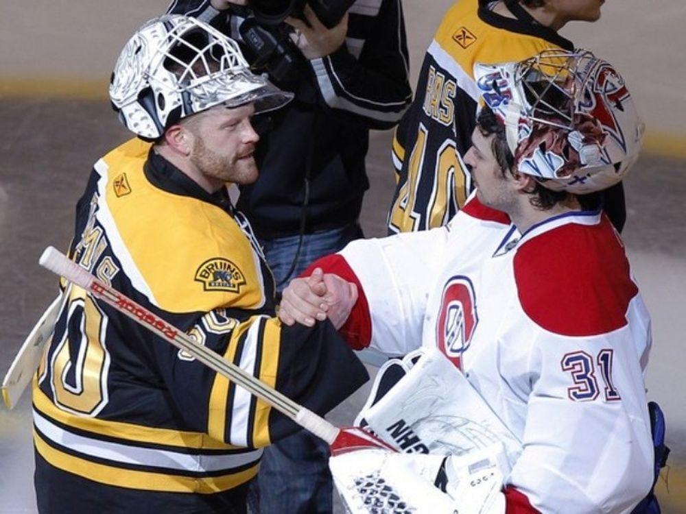 Τα ζευγάρια στο NHL