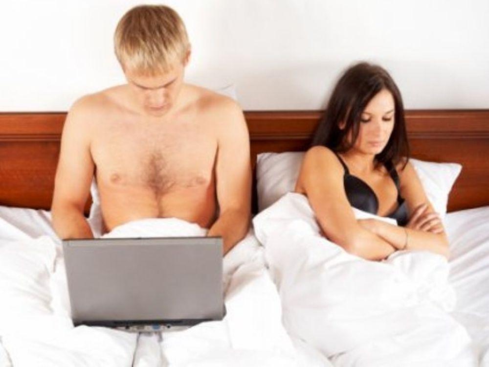 Μετά το σεξ facebook;