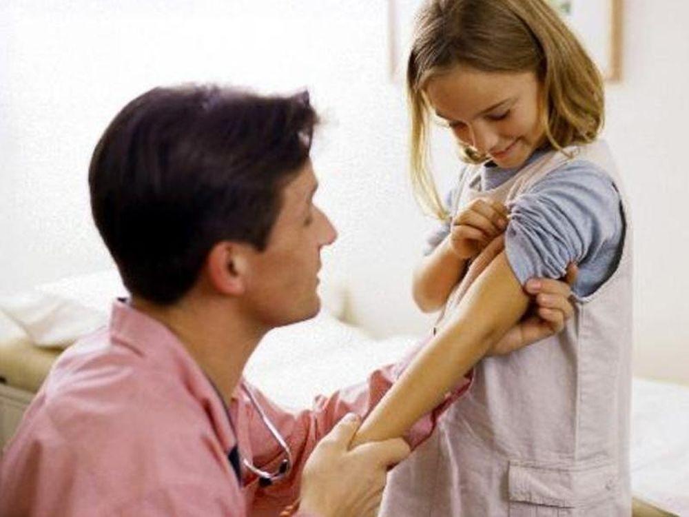 Ευρωπαϊκή Εβδομάδα Εμβολιασμού