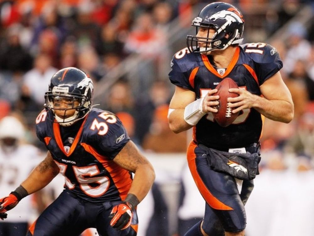 Οι Broncos επιστρέφουν