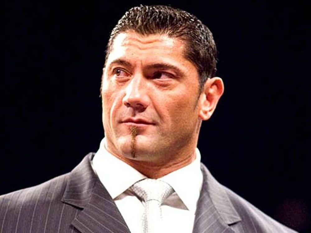 Τέλος οι ΜΜΑ για Batista