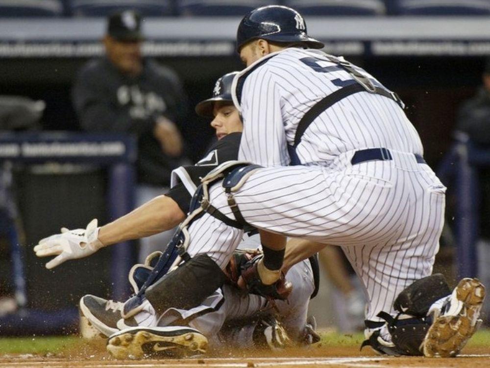 Ξέσπασαν οι Yankees