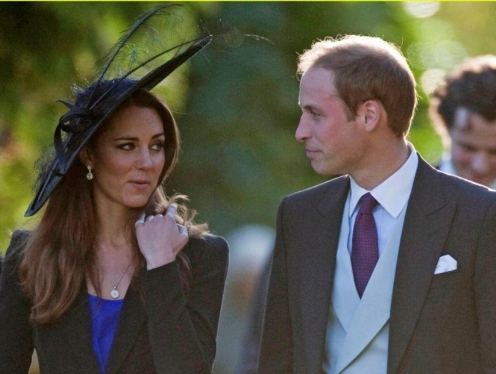 Βασιλικός γάμος και άστρα