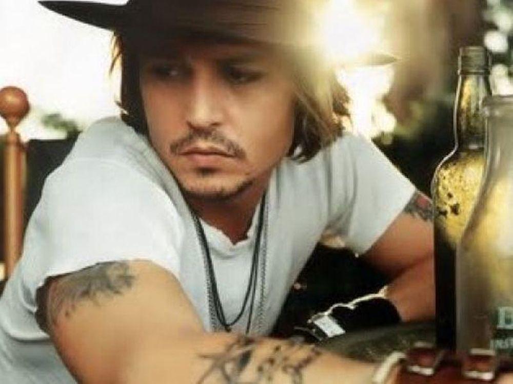 Γαλαντόμος ο Depp